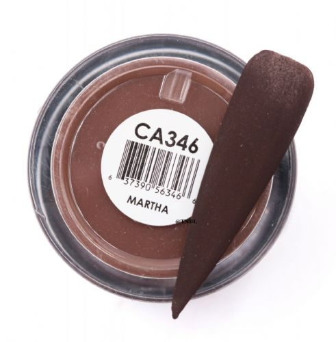GLAM AND GLITS COLOR ACRYLIC - CAC346 MARTHA